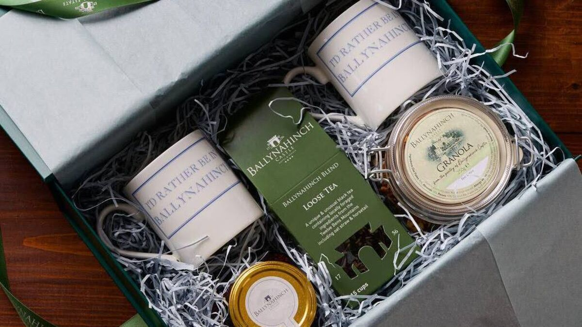 The Menu: Nominate someone for a 'thank you' hamper