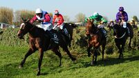 Bookies in Britain want Grand National delayed until betting shops reopen