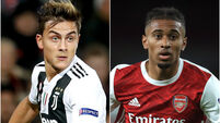 Paulo Dybala's future in doubt: Football rumours from the media