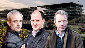 Join us for our Cheltenham Preview Virtual Event 2021