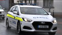 Homeless man fined for 'hopping into garda car' on cold night in Cork