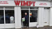'It's very disheartening' say Fermoy business owners hit by flooding