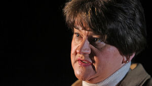 Arlene Foster brands joint committee meeting on NI Protocol 'disappointing'
