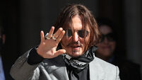 Johnny Depp court case