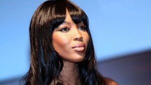 Naomi Campbell: Act of not choosing models of colour is racist