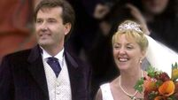 Daniel O'Donnell: My wife's cancer 'is gone'