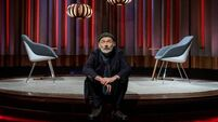 Five of the best interviews on The Tommy Tiernan Show this year