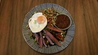 Cooking with Colm O'Gorman: Restaurant-quality karubi beef with fried rice