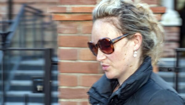 The first three bogus bank accounts in the scam were opened by the end of 2016 by former solicitor Lyndsey Clarke of Blarney St in Cork. Picture: Cork Courts Limited
