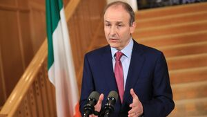 'These are not normal times': Fianna Fáil blames pandemic for poll slump