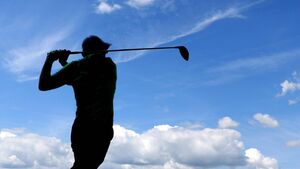 Golf Ireland 'engaging intensively' with Government but competitions unlikely for a number of months