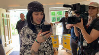 Billie Eilish opens up on ex-boyfriend in Apple TV+ documentary