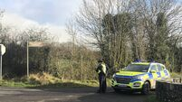 Bodies of two brothers found in north Cork as gardaí seek red van