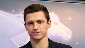 Tom Holland on Cherry transformation: 'I got very sick'