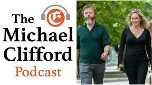 The Mick Clifford Podcast: Noel Baker - A scam for the ages