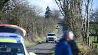 Gardaí investigating murder of two brothers in north Cork find third body in river