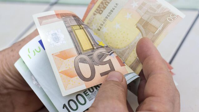 <p>Household deposits have reached another record high of €126.4bn continuing a trend that began almost 12 months ago when Covid-19 restrictions came into effect.</p>