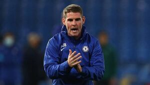 Anthony Barry: The 'student of football' bringing his Chelsea nous to new Ireland role