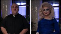 Eating With The Enemy: When the priest met the drag queen