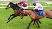 Weekend tips: Choungaya can follow up under Rachael Blackmore at Fairyhouse