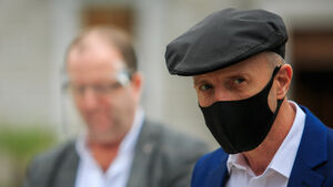 Healy-Rae largest landlord in Dáil with 16 properties, register reveals