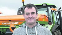 Cork farmer's malting barley production skills rewarded in Dairygold competition