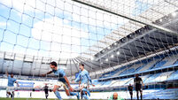 Manchester City v West Ham United - Premier League - Etihad Stadium