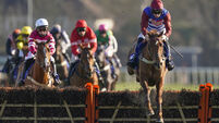 Kempton Park Racecourse - Close Brothers Chase Day - Saturday February 27th