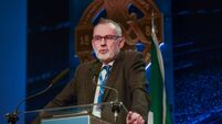 GAA Annual Congress 2020 - Friday