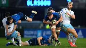 Scott Penny scores two tries as Leinster seal another bonus-point win