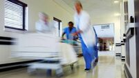 'Urgent action needed' to reduce hospital waiting lists