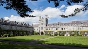 Student poverty 'a massively underestimated issue' as 20 avail of UCC food bank