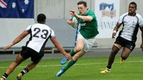 Ireland youngsters go two from two