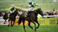 Denman battling back from illness