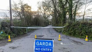 Watch: Human skeleton found in East Cork is not Tina Satchwell, gardaí confirm