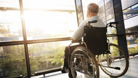 Almost half of all applications for Disability Allowance initially turned down