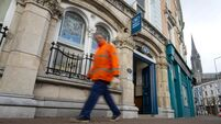 Widespread backlash after Bank of Ireland announces closure of 103 branches