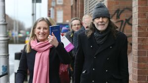 Gemma O'Doherty and John Waters lose appeal over Covid-19 restrictions