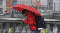 Cork and Kerry had highest number of 'very wet days' in February