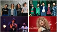 Irish album of the year: Who are favourites to take the top prize on Thursday?