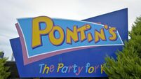 Pontin's goes into administration