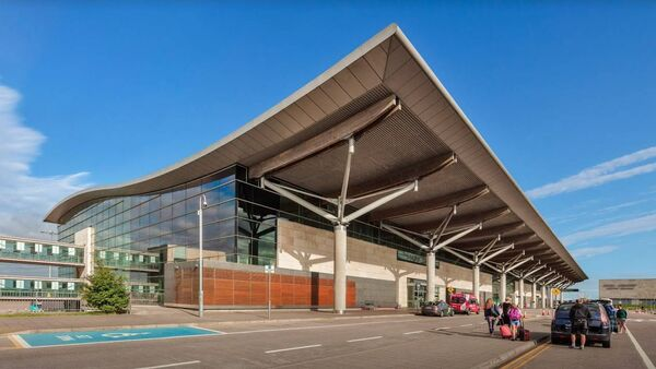 Cork Airport bosses irked by Ryanair's latest dig