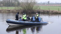 River Barrow rescue