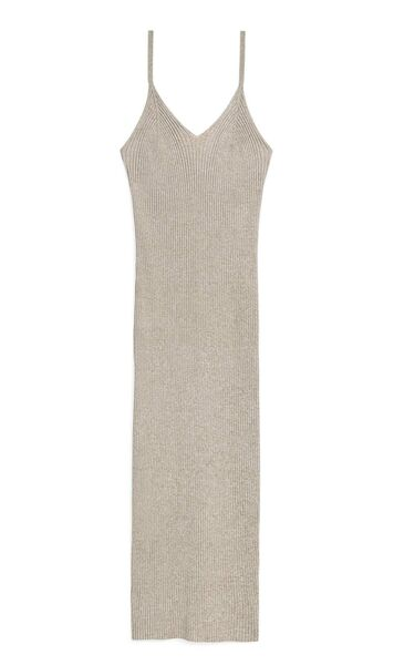 Slip Dress, €69, Arket