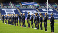Scotland v Wales - Guinness Six Nations - BT Murrayfield Stadium