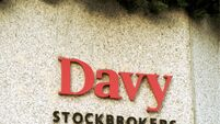 Davy slapped with €4.1m fine for failure to supervise staff during Anglo bond sale