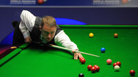 Snooker - Betfred.com World Snooker Championships - Day Seven - The Crucible Theatre