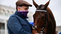 'I'll ring him soon': Henry de Bromhead to talk to Gordon Elliott ahead of welcoming Cheveley Park team