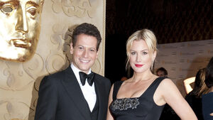 Welsh actor Ioan Gruffudd files for divorce from Alice Evans