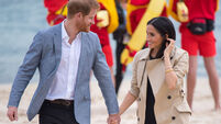 Royal tour of Australia - Day Three